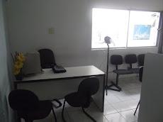Sala de Entrevista UNINVEST