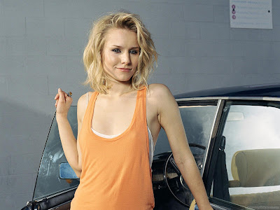 Kristen Bell Hollywood Actress Wallpaper-1600x1200-03