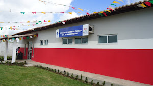 Inauguração PSF de ALIANÇA