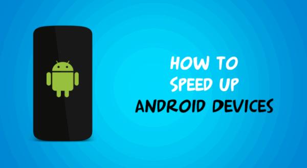 Aplikasi Android Mempercepat Koneksi Internet Terbaik