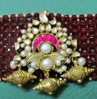 bracelet Maharani