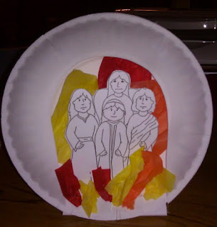 Kids Missionary Crafts