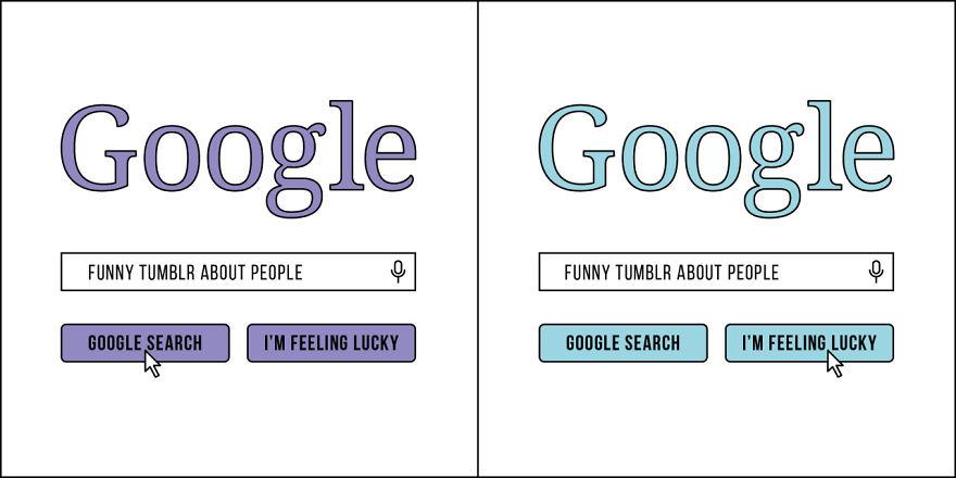 Existem dois tipos de pessoas...