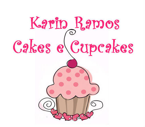 Karin Ramos Cakes e Cupcakes