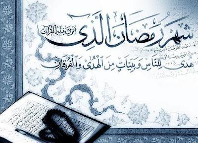 Kegiatan Unik Selama Bulan Ramadhan di Nusantara