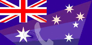 Free calls from Australia to India
