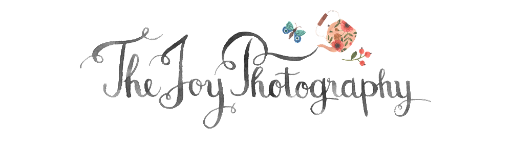 The Joy Photography
