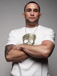 ufc mma fighter frankie edgar the answer picture image pic