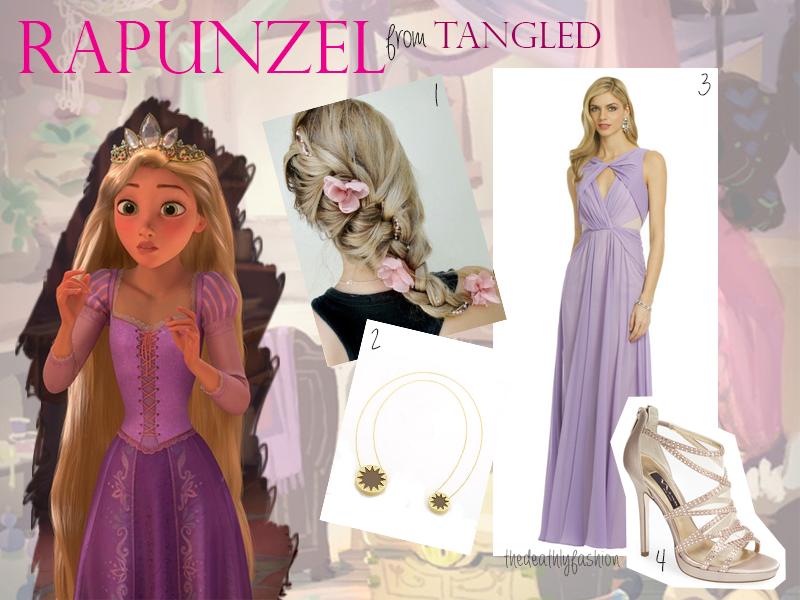 rapunzel inspired prom dresses wwwimgkidcom the