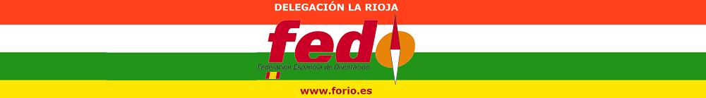 Delegación FEDO en La Rioja
