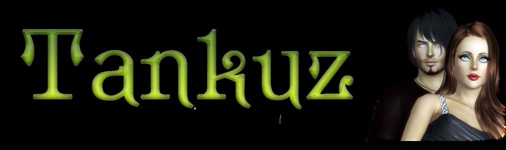 Tankuz Sims 3 Blog