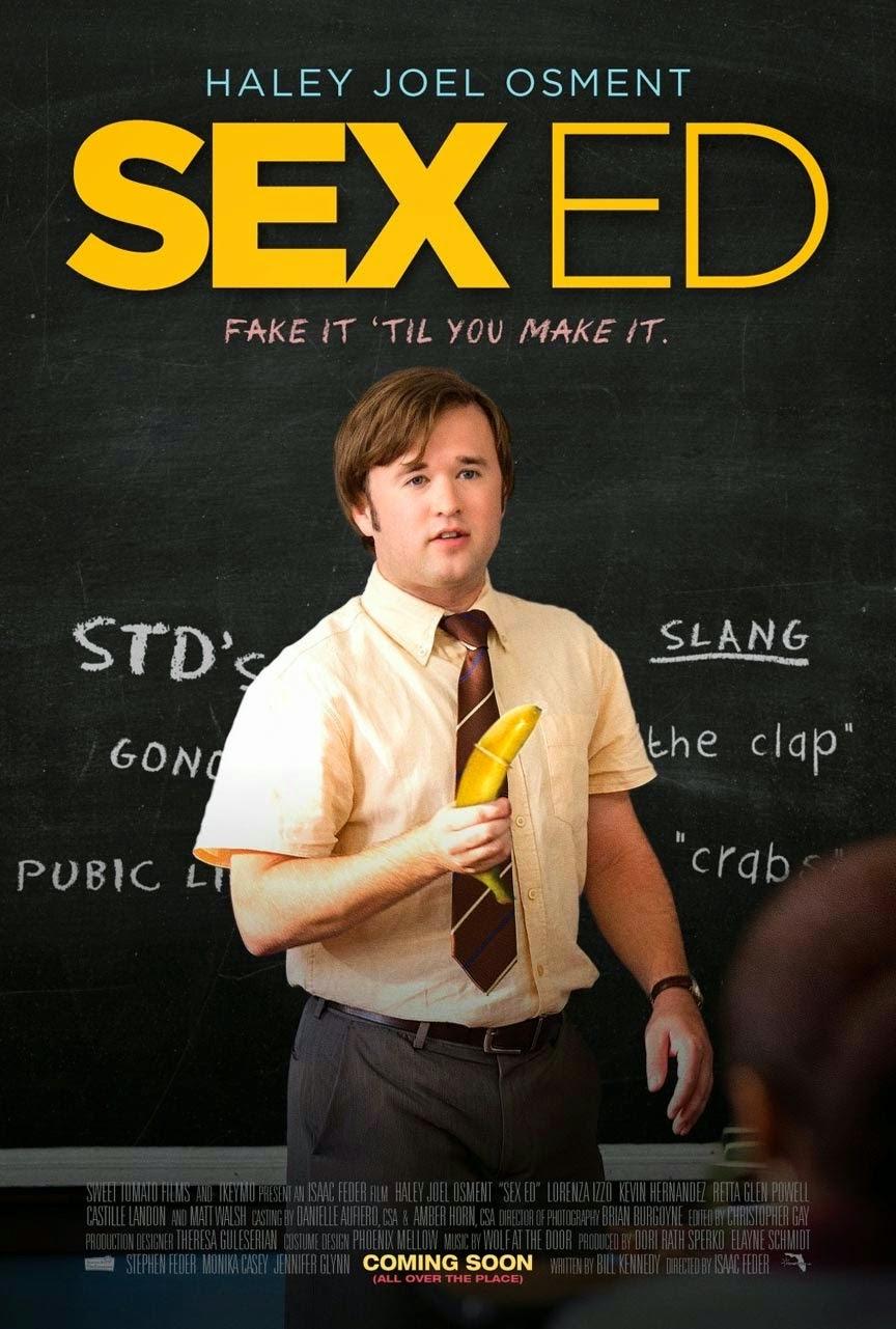 Sex Ed 2014