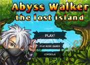 Abyss Walker The Lost Island