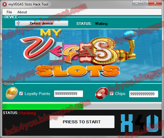 Facebook myvegas slots cheats