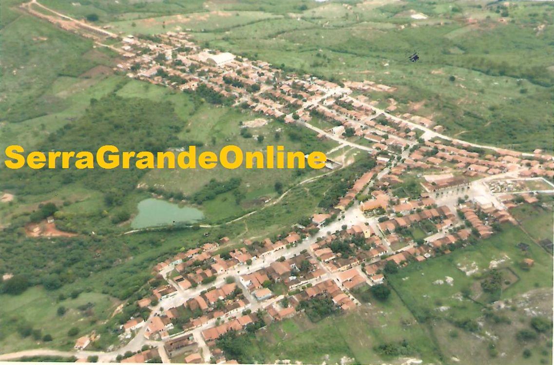 Serra Grande Online