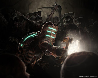 #41 Dead Space Wallpaper
