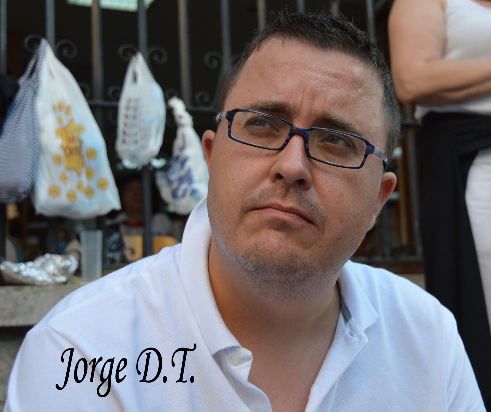 Jorge D.T.