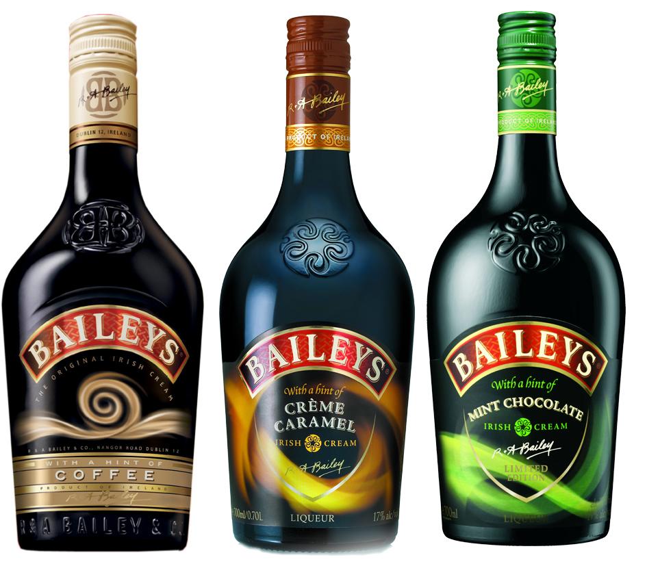 Caramel Living Top Ten Adult Beverages