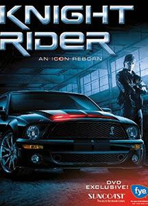 Hiệp Sĩ Tốc Độ - Knight Rider ...