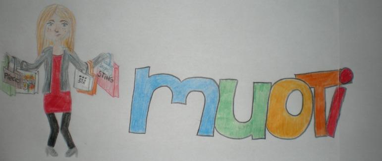 Muoti