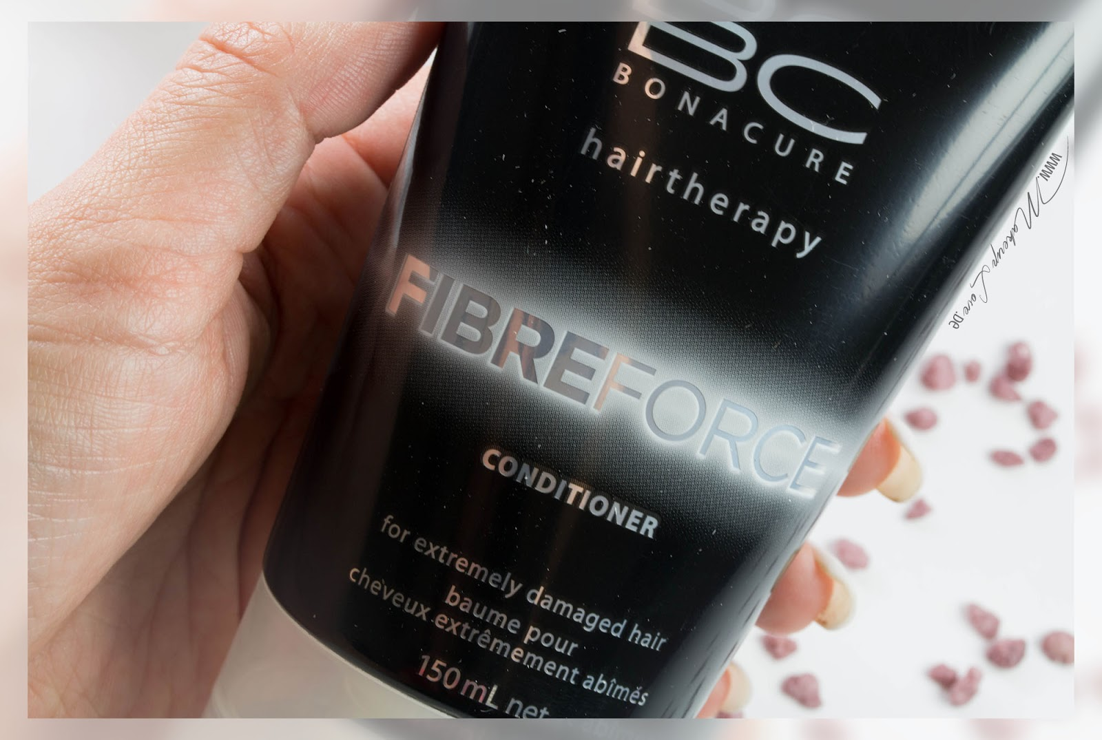 Schwarzkopf BC Fibre Force Set Conditioner