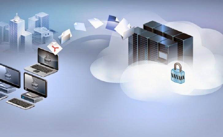 10 Layanan Gratis Terbaik Cloud Backup