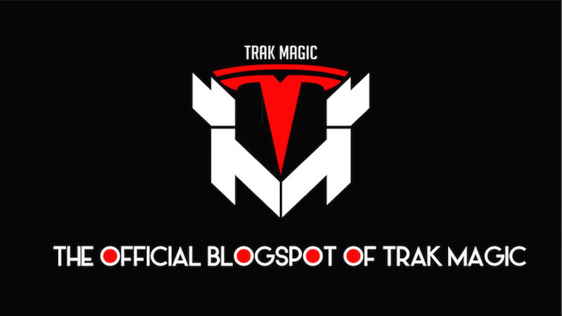 Trak Magic Productions