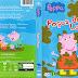 Capa DVD Peppa Poças De Lama