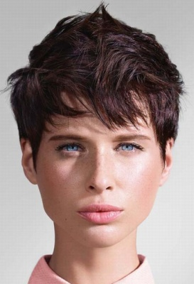 Trendy Business Casual Female Hairstyles 2015 For Short And Medium