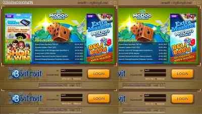 Cheat Modoo Marble: Cheat Modoo Dadu + Uang Terbaru 2014