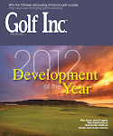 Latest Issue of Golf Inc. Magazine