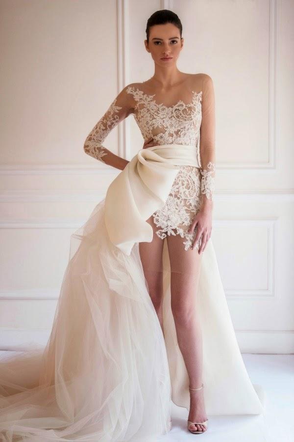 THINGS {SHE} LOVES: Columbus Wedding Planner | Modern Wedding Dresses