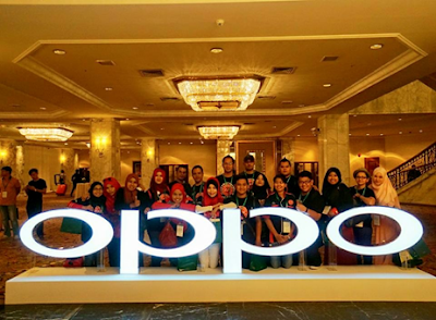 Oppo R7 Series | Spesifikasi Hebat Harga Mampu Milik