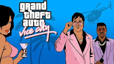 Grand Theft Auto Vice City PC Full
