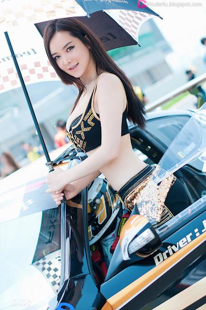 5 Im Ji Hye - CJ SuperRace 2012 R1-very cute asian girl-girlcute4u.blogspot.com
