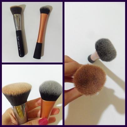 rt expert face brush vs sigma f80