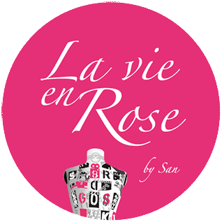 LA VIE EN ROSE - by San