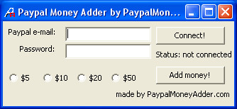 paypal money adder 2015 activation key download