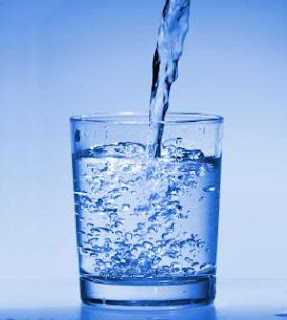 Drinking Water Before Bed Heart Attack