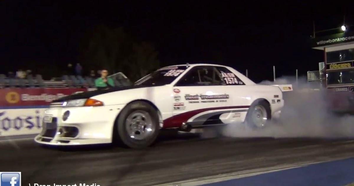 Nissan Skyline GT-R s in the USA Blog: Heat Treatments R32 ...