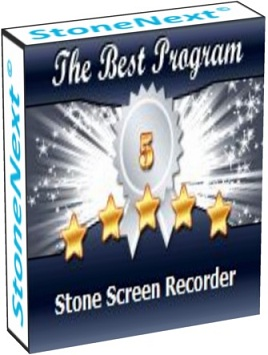 Download Stone Screen Recorder v1.2 Baixar