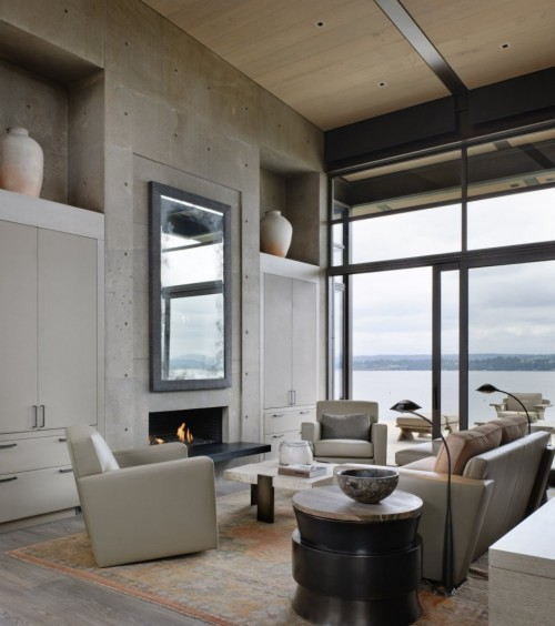 house by Sullivan Conard Architects 4