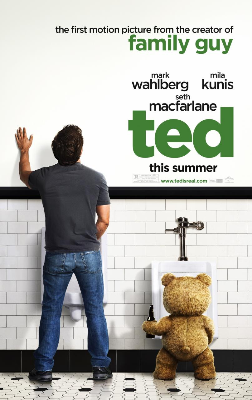 Watch Ted Movie Online Free 2012
