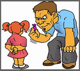 Abusos Sexuais em Crianças deixam marcas para vida toda. Por isso, disquem 100, denunciem!!!