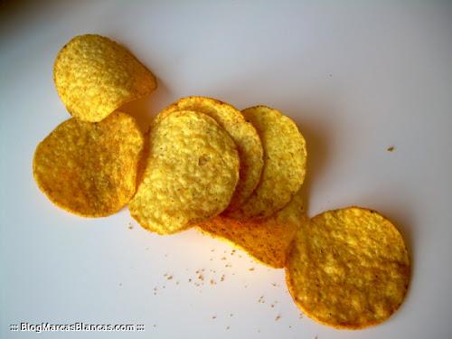 Chips Tikka Masala VITASIA de Lidl