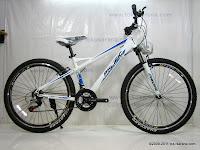 1 Sepeda Gunung Pacific Aviator 1.0 26 Inci 1
