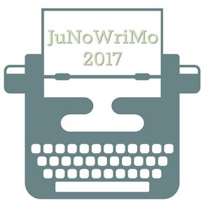 JuNoWriMo 2017: 4,840