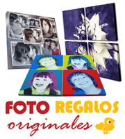 Foto Regalos