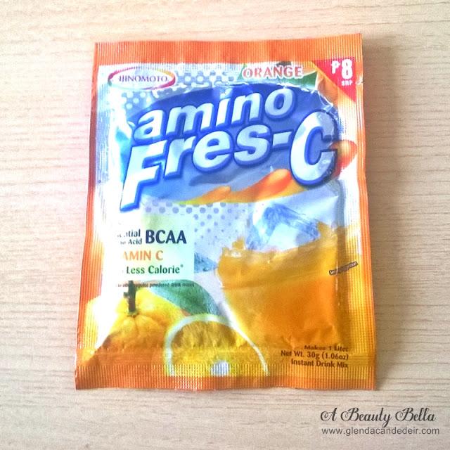 Amino Fres-C