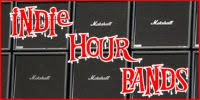 INDIE HOUR BANDS